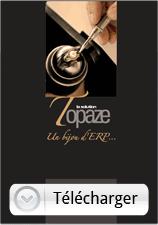 Télécharger la plaquette de l'ERP Sylob Topaze