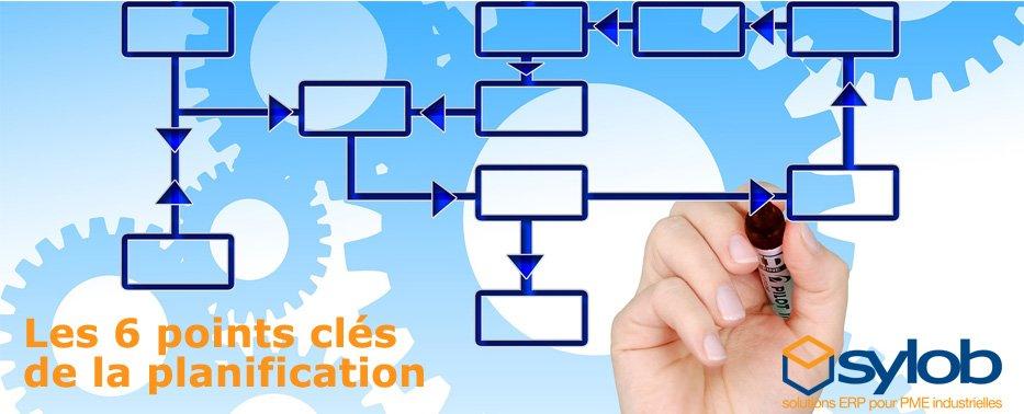 Livre Blanc Planification ERP Sylob