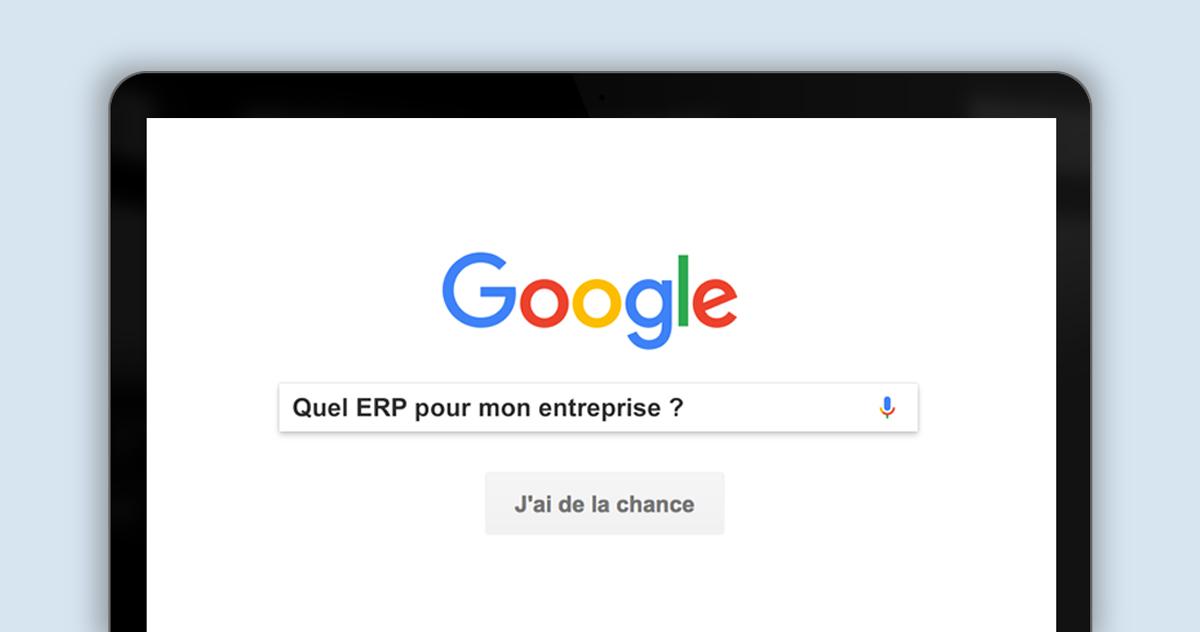 Critères pour choisir un ERP