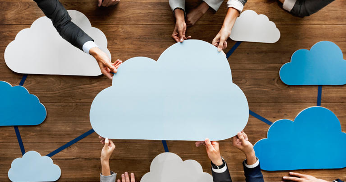 erp cloud dans les PME